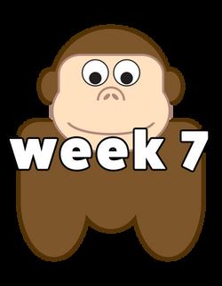 gorilla web 7