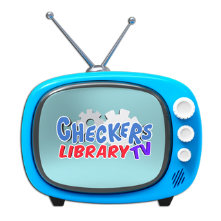 Library TV screen logo.png