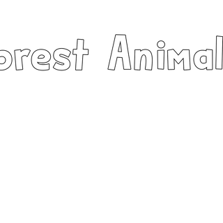 Forest Animals text.png