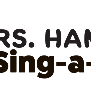 Mrs. Hamilton Sing-a-long black.png