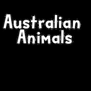 Australian animals text.png