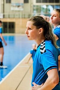 מאמן כושר אישי, לוני רוזנבלום, מאמן כדורשת