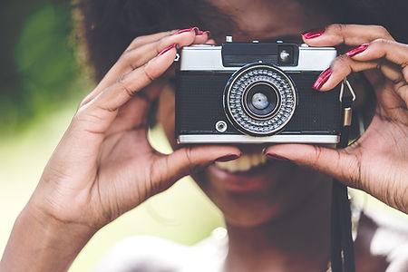 Seja nosso fotógrafo