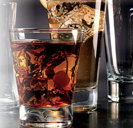 Introducing our newest glassware line, Anchor Hocking