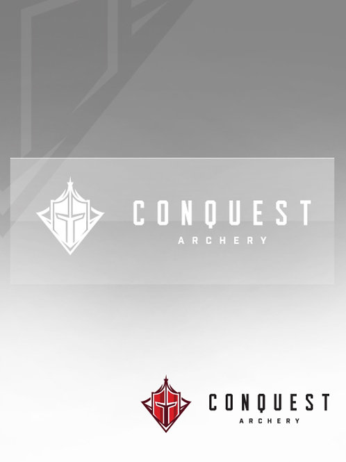 Conquest Decal / Aufkleber