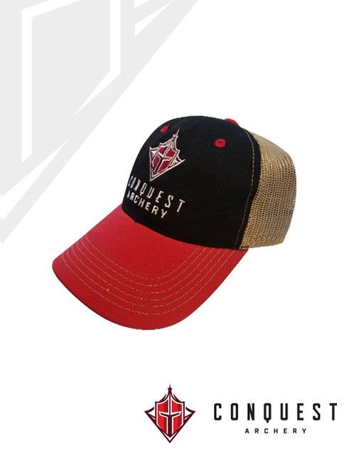 Conquest Snapback