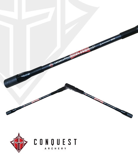 Conquest Archery Smacdown .625 Hunting Set