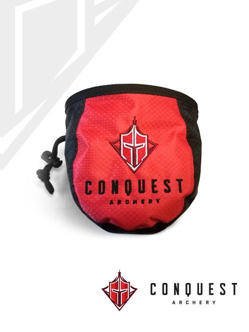 Conquest Release Tasche