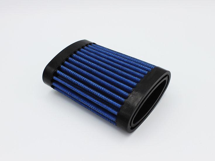 Blue Cotton Air Filter