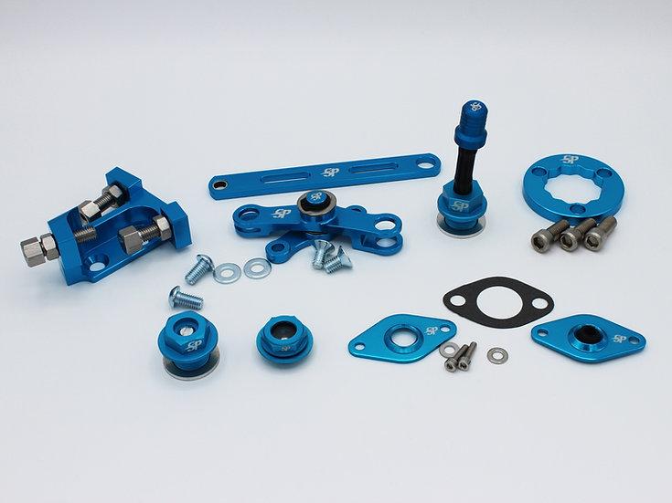 Lambretta Complete Kit
