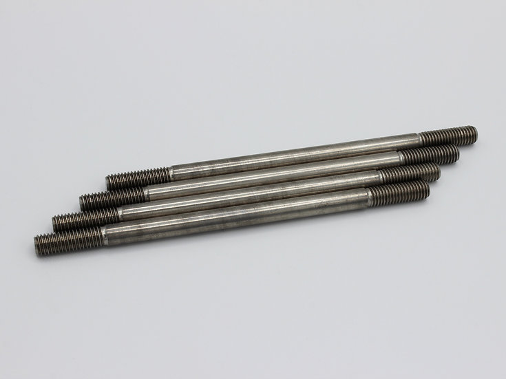 Double Ended Studs - Set of four