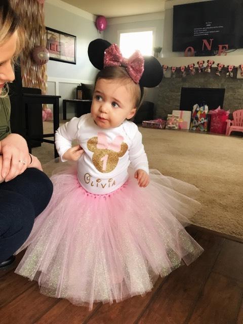 Olivia's Birthday Suit 2