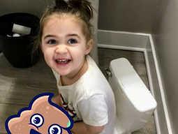The Dirty Little Secret about Potty Training