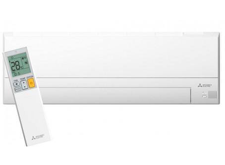 Mitsubishi Electric presenta MSZ-BT, su nueva gama media de aire acondicionado doméstico