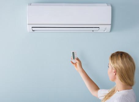 ¿Cómo funciona tu aire acondicionado?