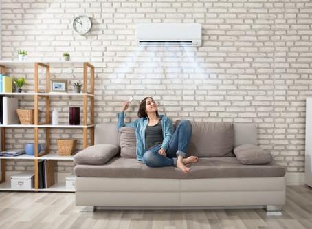 ¿Qué aire acondicionado es mejor?