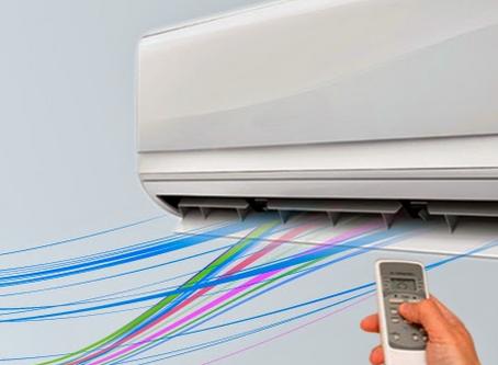 Principios básicos del aire acondicionado
