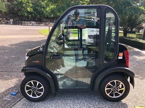 2018 eCar Golf Cart Buggy Resort Vehicle