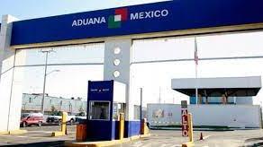 Cambios en la estructura de las Aduanas en México