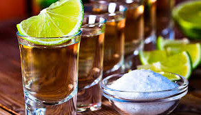 Producto Made in México, El Tequila