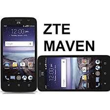 New ZTE Maven 3 AT&T Unlocked 4G LTE 8GB