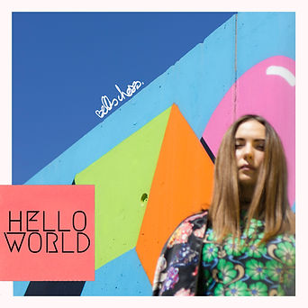 Hello World by Belles Choses