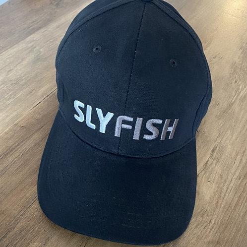 Slyfish Baseball Cap