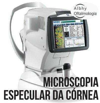 microscopia-especular-da-cornea-albhy-of