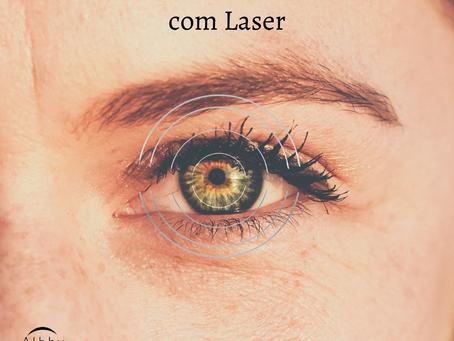 Implante de Anel de Ferrara com Laser