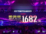 Double V. Consulting | Alibaba's 11.11 Global Shopping Festival came at US$18 billion in 2016, easily eclipsing the US$2.74 billion and US$3.07 billion respectively generated online during the Black Friday and Cyber Monday sales in the U.S..
