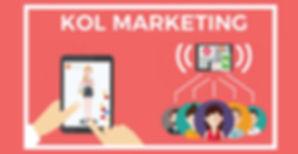 KOL Marketing China eCommerce
