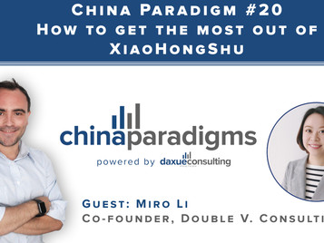 Podcast: How to Get the Most out of XiaoHongShu?