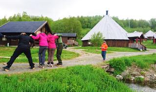 Aktiviteter hos Vestvatn Arctic Cabins