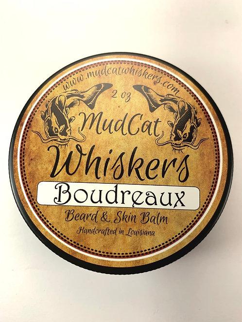 Boudreaux Beard Balm
