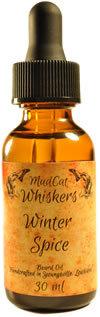 Wholesale Winter Spice Beard Oil
