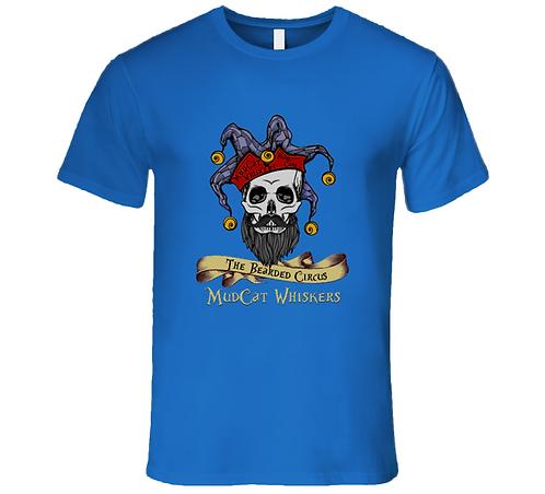 The Bearded Circus Premium T Shirt