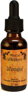 Wholesale Wooded Beard Oil