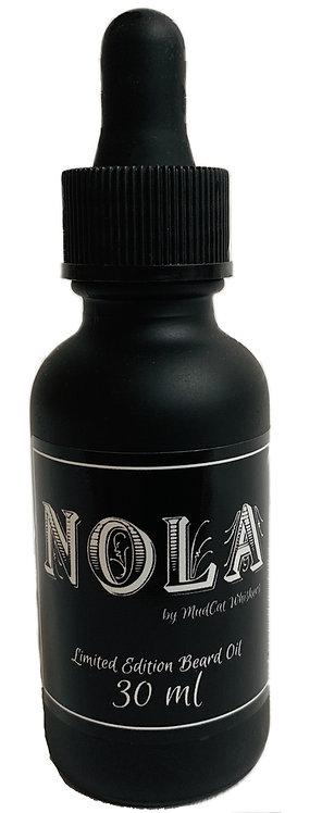 NOLA Beard Oil