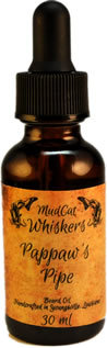 Pappaw's Pipe Beard Oil
