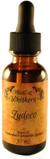 Zydeco 30 ml Beard Oil