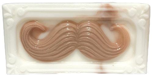 Leather Whisker Wash