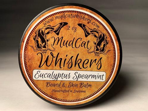 WS Eucalyptus Spearmint Beard Balm