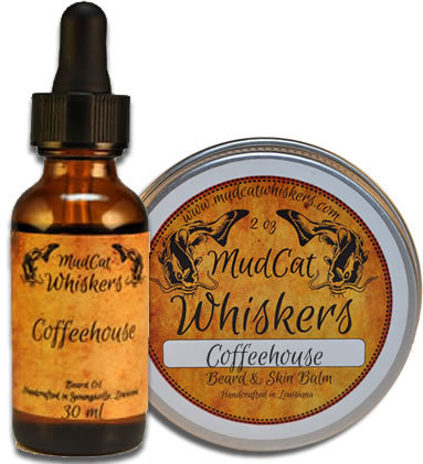 Coffeehouse Beard Bundle