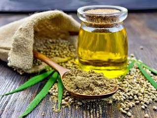 Why You Should Be using Hemp Seed Oil for Your Beard
