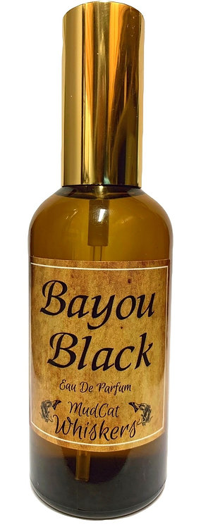 Bayou Black Eau De Parfum