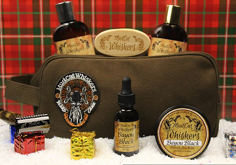Holiday Beard Bundle