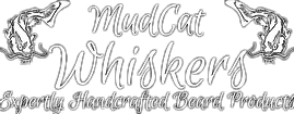 MudCat Whiskers Handcrafted Beard Products