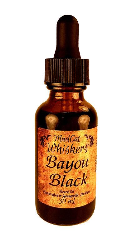 Bayou Black Beard Oil