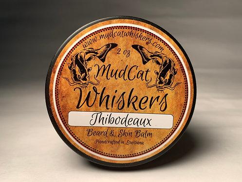 WS Thibodeaux Beard Balm