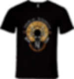 MudCat Whiskers Steampunk Men's Shirt Bl